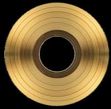 "Image for Gold LP (12"")"
