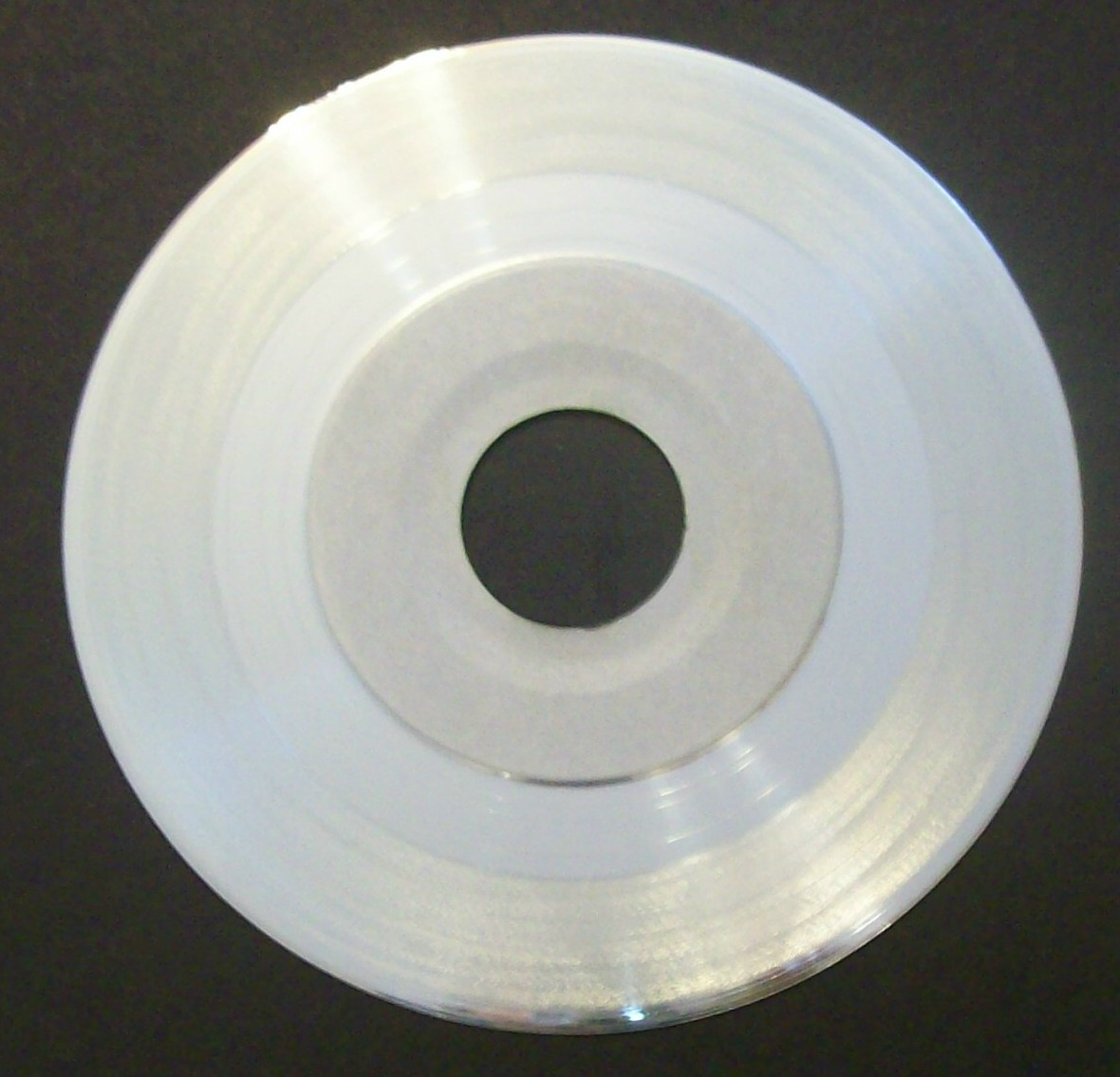 "Image for Platinum 45 rpm record (7"")"